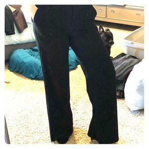 New York & Co Black Business Pant